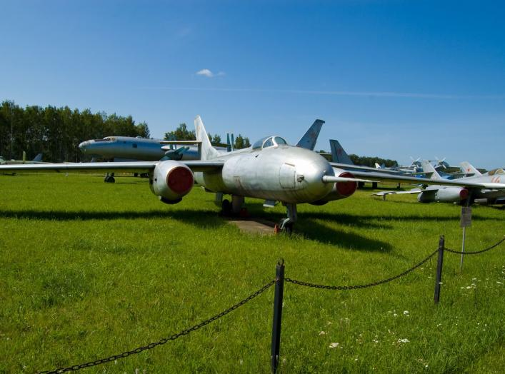 Par Maarten from Netherlands. — Yakovlev Yak-25RV on Flickr - Photo Sharing!, CC BY 2.0, https://commons.wikimedia.org/w/index.php?curid=5796812