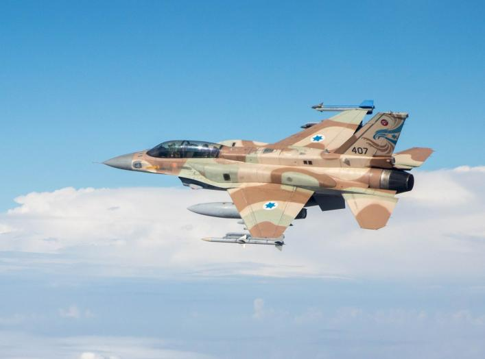 "By Major Ofer, Israeli Air Force רס""ן עופר, חיל האוויר הישראלי - Israeli Air Force, CC BY 4.0, https://commons.wikimedia.org/w/index.php?curid=55127631"