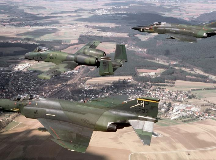 By SSgt. David Nolan, USAF - U.S. DefenseImagery photo VIRIN: DF-ST-89-01722, Public Domain, https://commons.wikimedia.org/w/index.php?curid=11818420