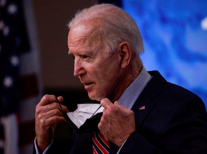 Joe Biden Plus Up Payment