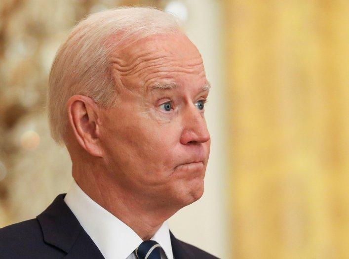 Joe Biden Press Conference