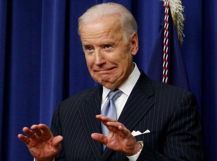 Joe Biden Stimulus Cash