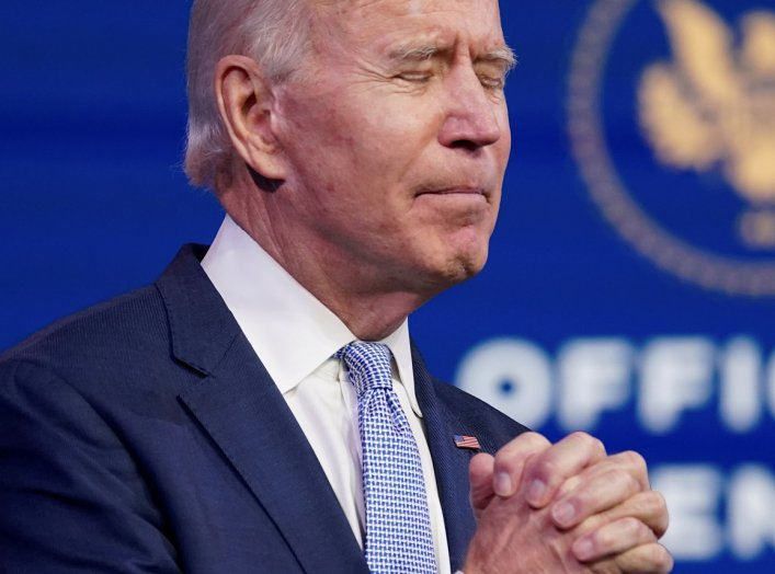 Joe Biden Stimulus Update
