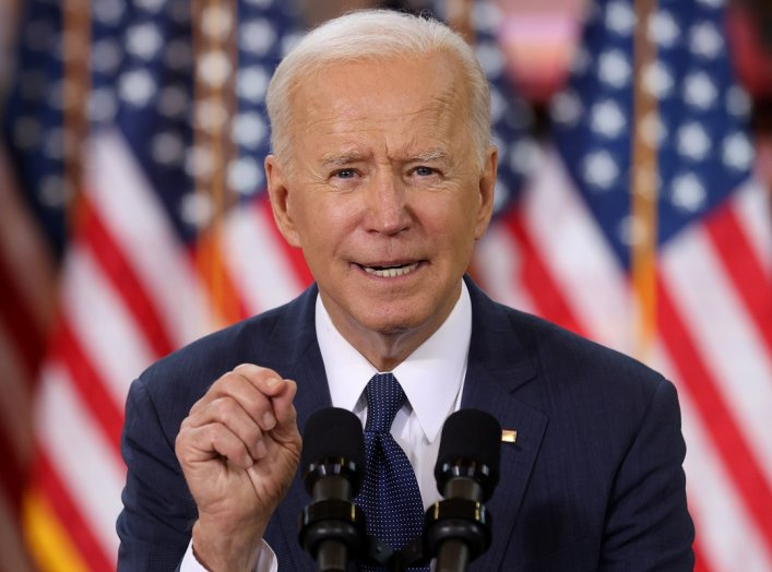 Joe Biden's $2 Trillion Infrastructure Bill