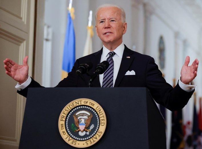 Joe Biden Stimulus Speech