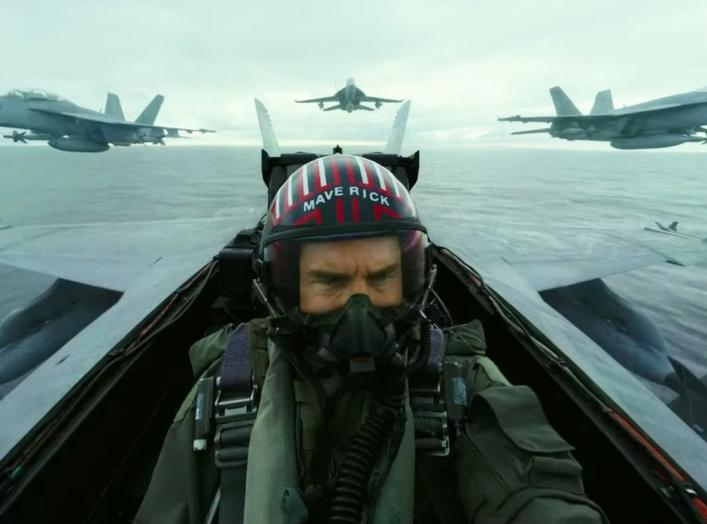 IMDB/Top Gun: Maverick