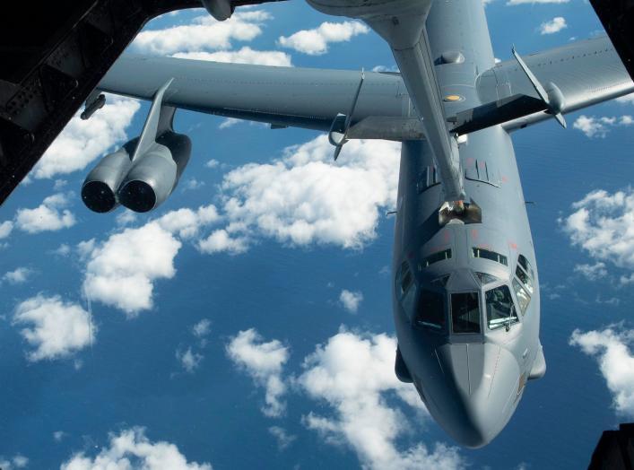 (U.S. Air Force photo by Senior Airman Elora J. Martinez)