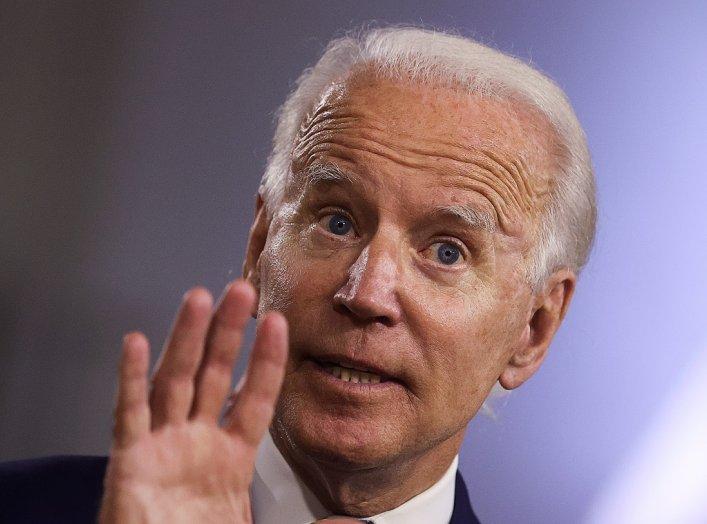 Joe Biden Socialism