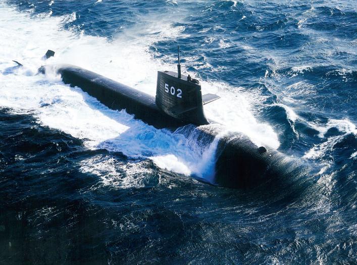 By Kaijō Jieitai (海上自衛隊 / Japan Maritime Self-Defense Force) - http://www.mod.go.jp/msdf/formal/gallery/ships/ss/soryuu/501.html, CC BY 4.0, https://commons.wikimedia.org/w/index.php?curid=59351247