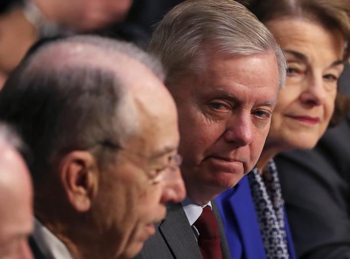 Washington, U.S., January 15, 2019. REUTERS/Jonathan Ernst