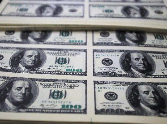 Stimulus Dollars