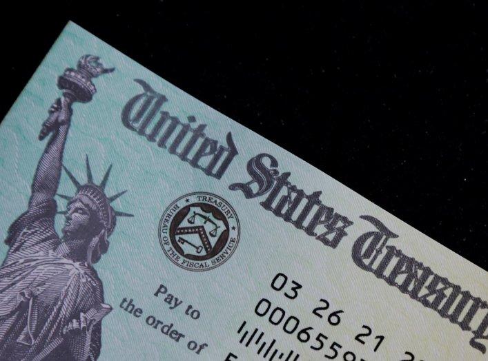 Stimulus Money Out