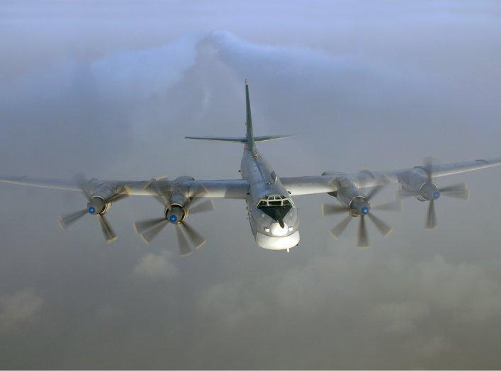 Wikimedia Commons / Sergey Krivchikov–Russian AviaPhoto Team