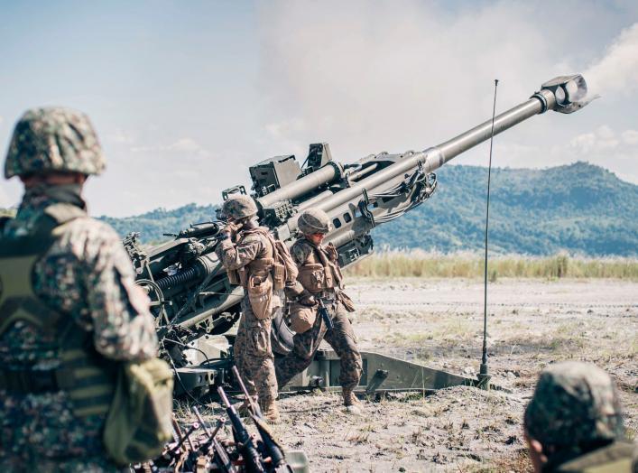 https://www.dvidshub.net/image/5832449/11th-meu-bi-lateral-artillery-exchange-kamandag-3