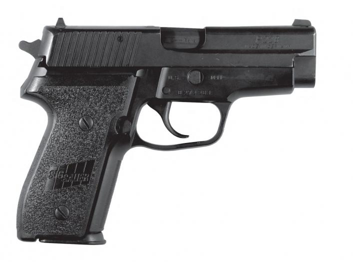 By US Air Force from USA - M11 Pistol, Public Domain, https://commons.wikimedia.org/w/index.php?curid=56362995
