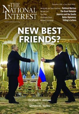MAR/APR 2019 | The National Interest