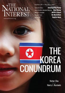 SEP/OCT 2019 | The National Interest
