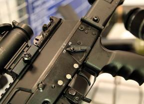 5.45mm AK-12 rifle - Engineering technologies international forum. Wikimedia Commons