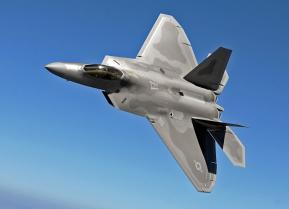 The F-22 and F-35 Is Dead: Why 6th Generation Stealth Fighters Could Be Amazing