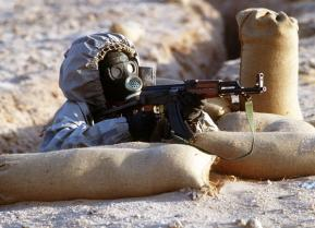 The AK-12 and AK-15: Russia's Latest Deadly Assault Rifles