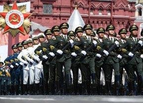 China-Russia Alliance