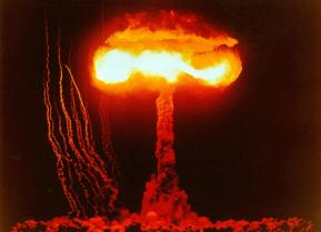 America Has Dropped 1,032 Nuclear Weapons (On Itself)