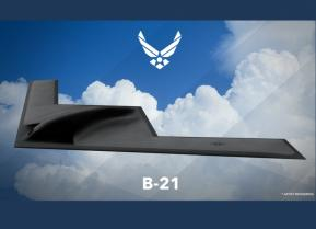 Air Force Pilots Explain Why Nothing Is Deadlier Than a B-2 Bomber