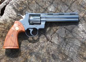 Meet the Browning Hi Power Pistol: A Revolutionary Gun? | The