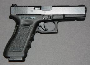 Meet the Glock 18 (the Fully Auto Glock) | The National Interest
