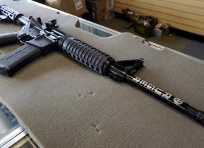 Introducing the AR Pistol: An AR-15s That Is Technically a