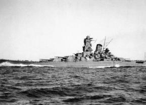 How America's Old-School Battleships Got Revenge for Pearl