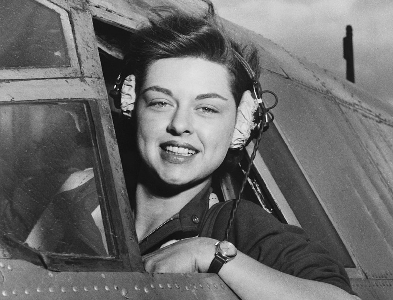 Remember the WASPs: The Forgotten American Female Pilots of World War II