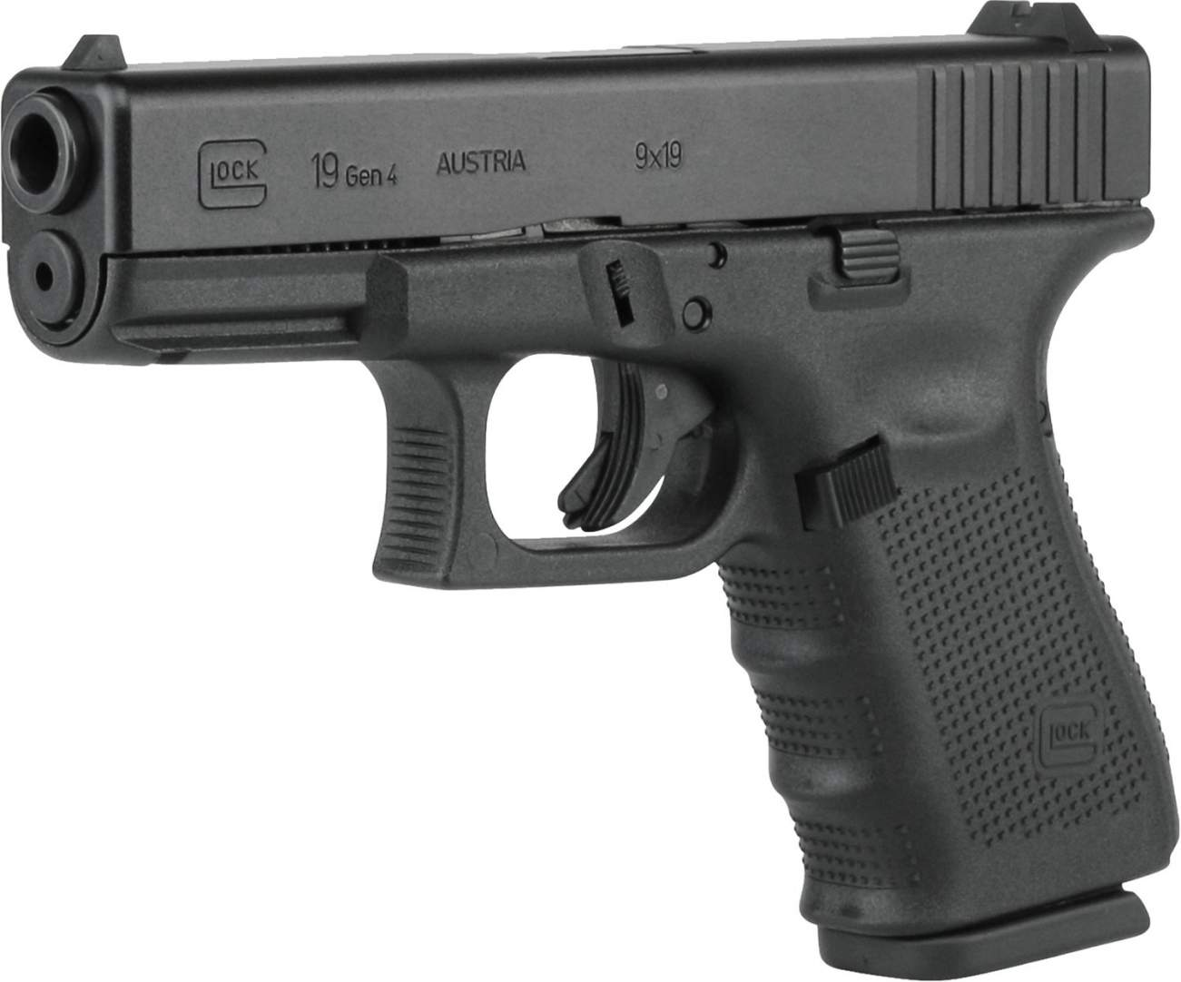 The World Has Many 9mm Handguns, But These 5 Are The Best of the Best
