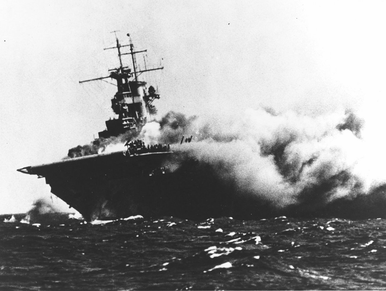 What the Battle for Guadalcanal Could Teach the U.S. Military Today