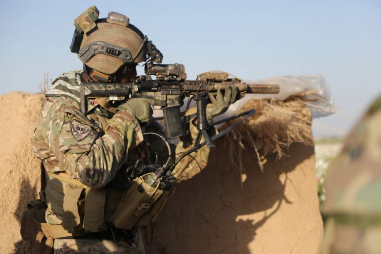 5 U S  Special Operations Forces Terrorists Should Fear | The