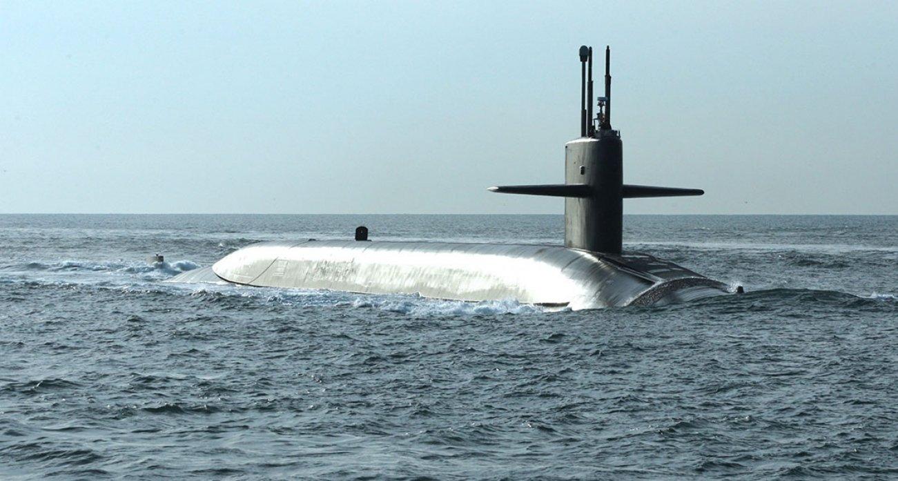 Meet the Ohio-Class: America's Nuclear Doomsday Submarines