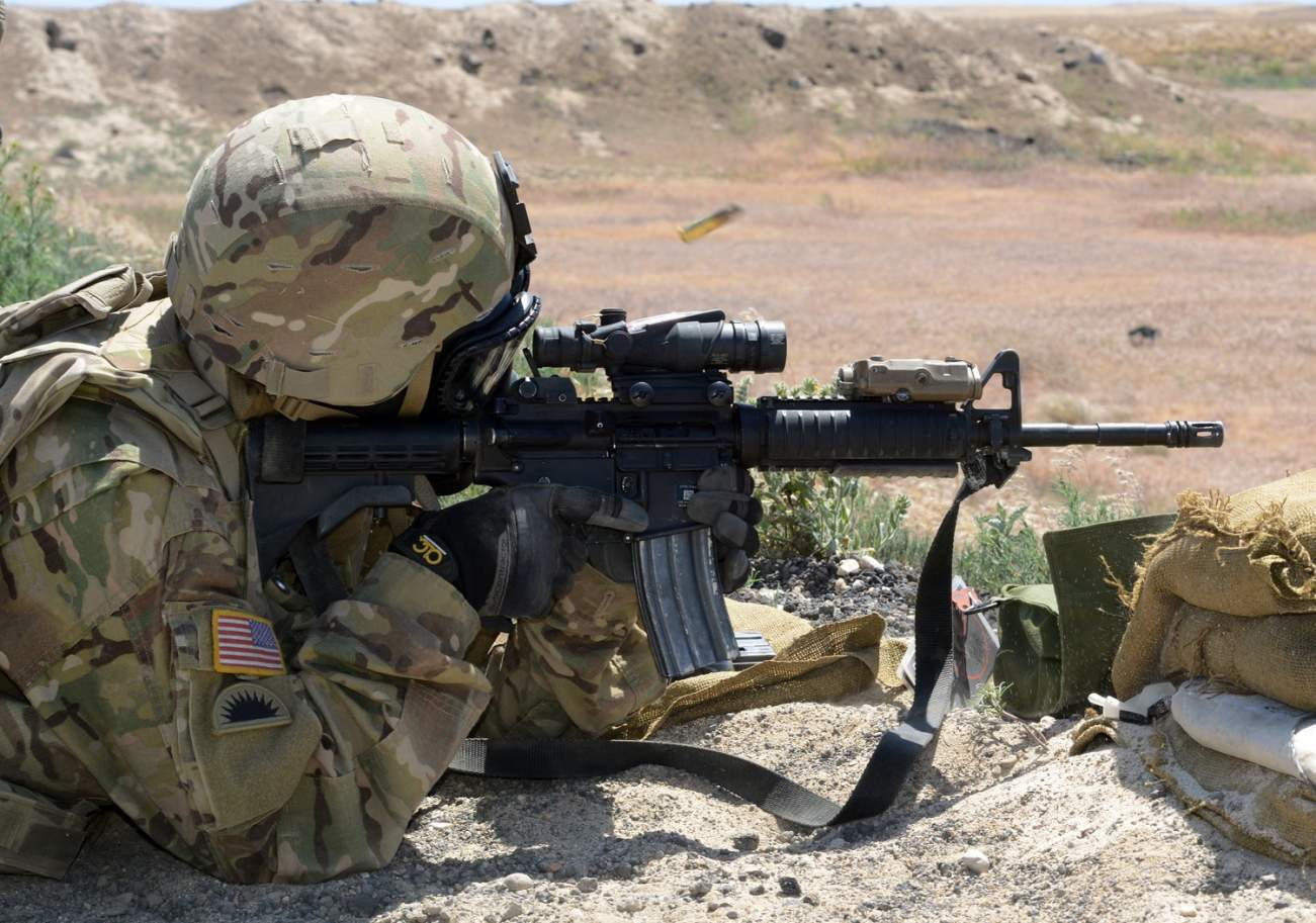 Explained: Why Does America Still Have Troops in Iraq?