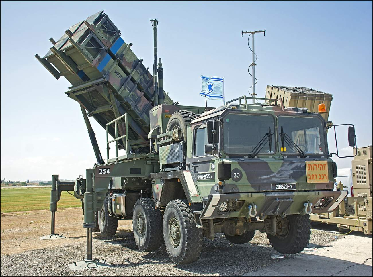 Your Air Force Never Wants To Battle These Five Air Defense Missiles