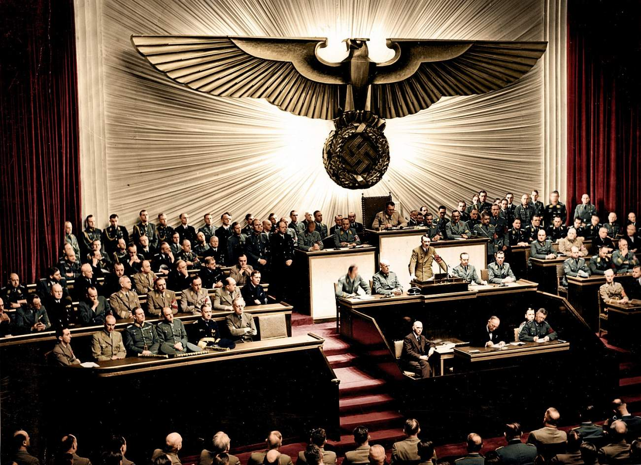 Adolf Hitler was the Biggest Reason Germany Lost World War Two