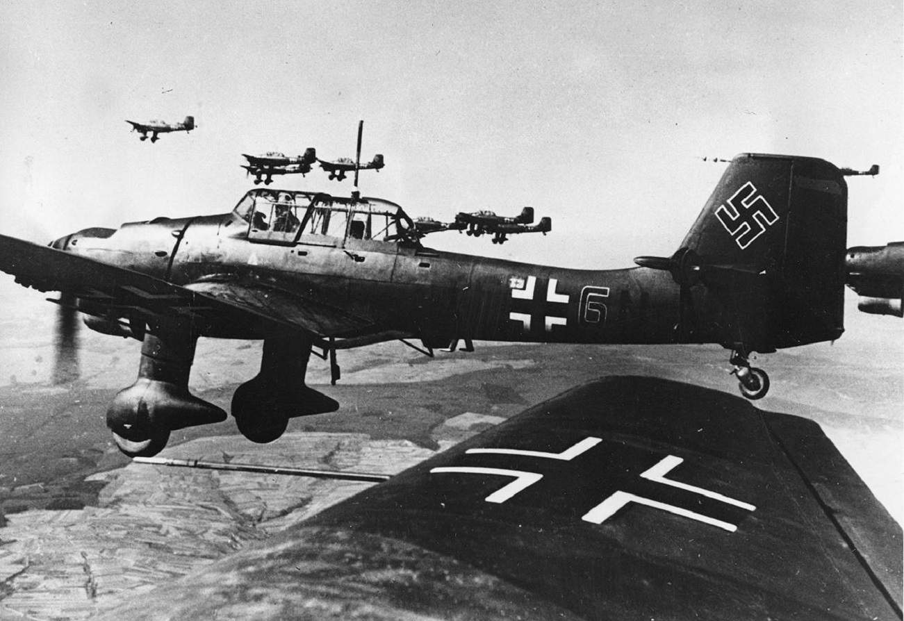 The Crazy Story of How Nazi Soldiers Fought With China Against Imperial Japan