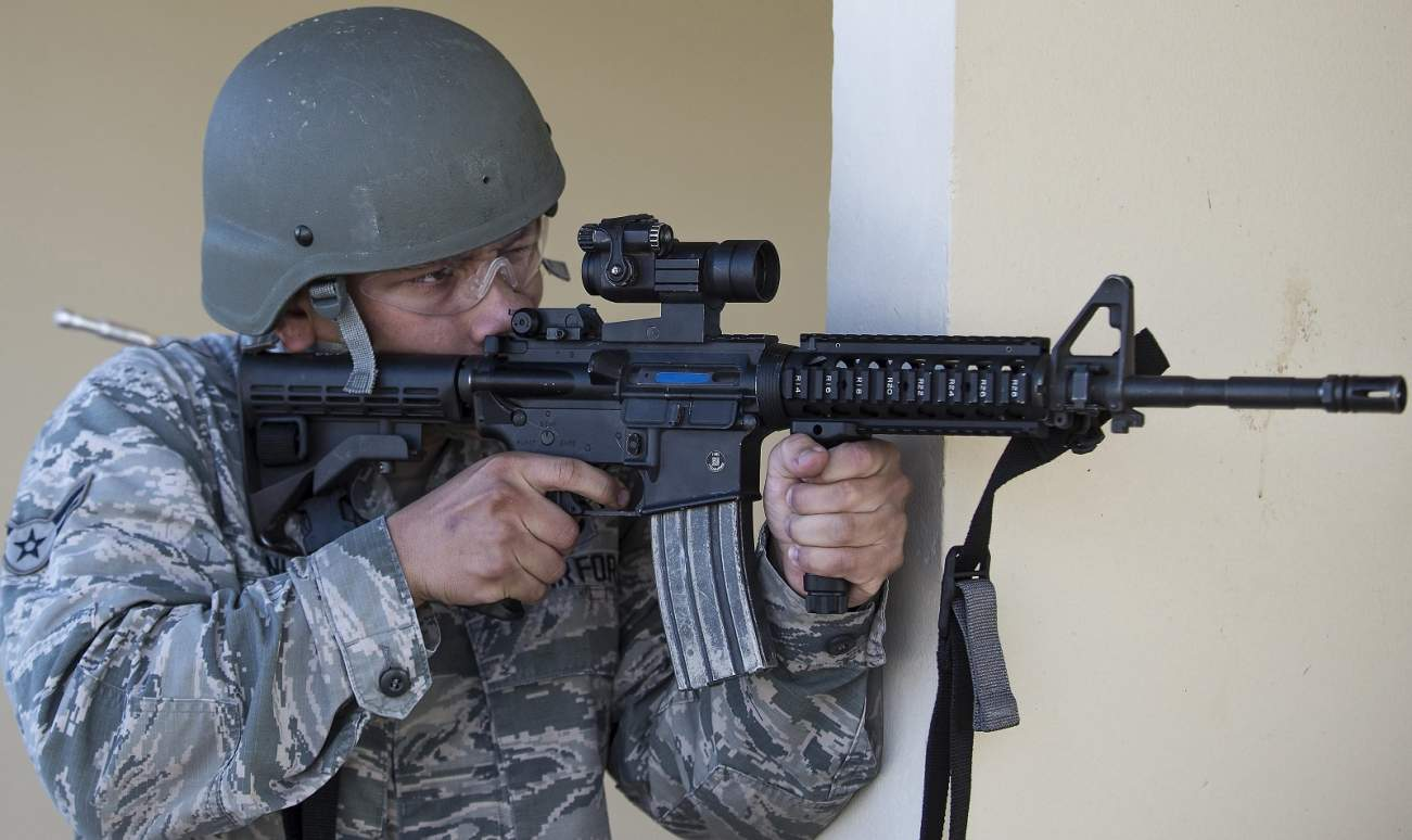 See This Rifle? It Ranks Among the 5 Best Military Rifles to Ever Fire a Shot