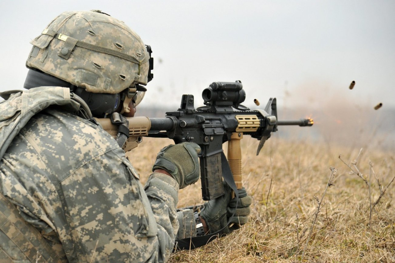 At Over 1,000 Strong, the Army's Delta Force Can't Be Taken Lightly