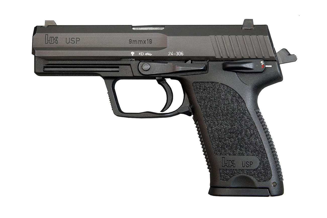 Is This Gun the Best .45 ACP on the Planet?