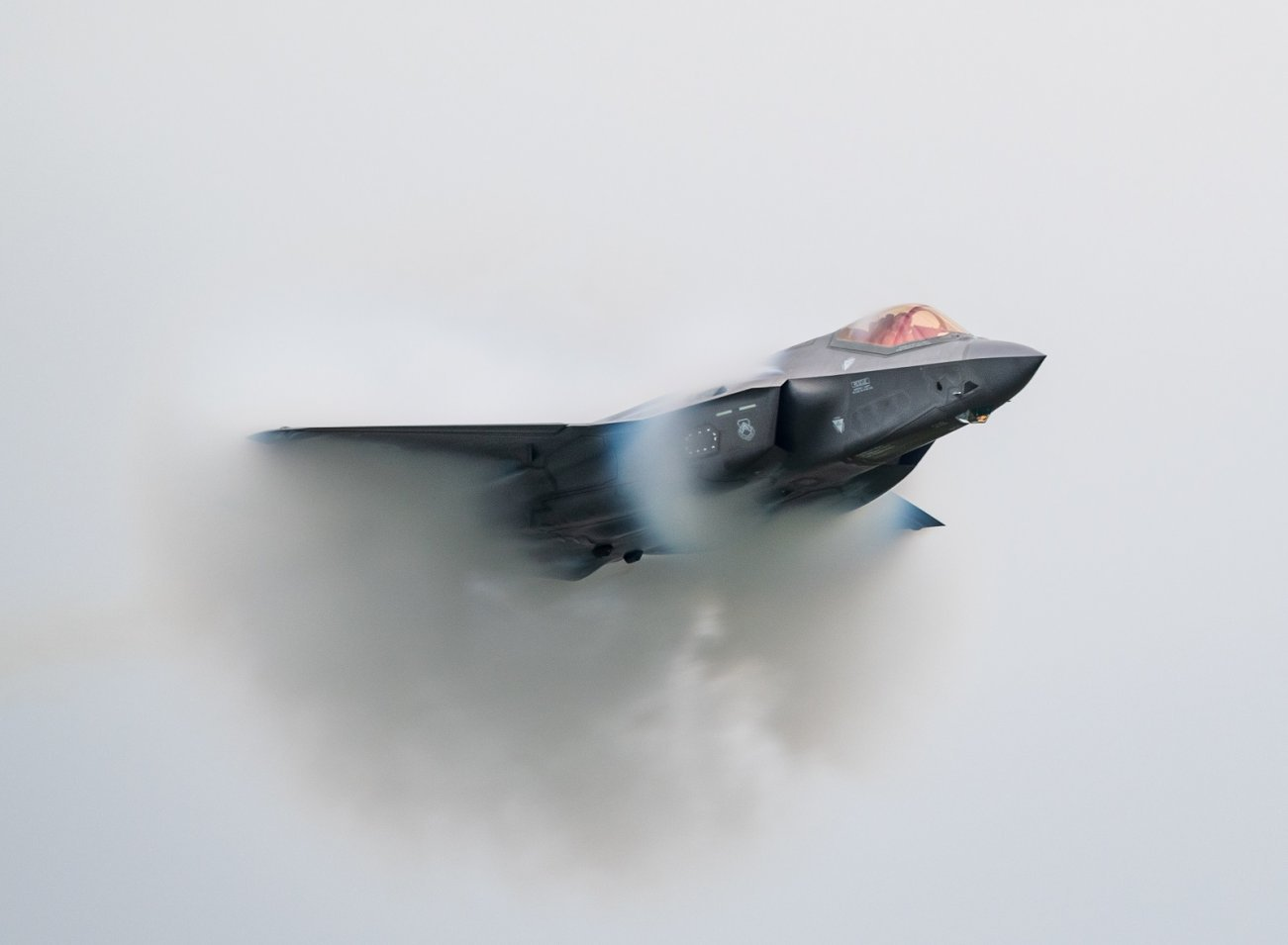 Could Turkey Lose the F-35 Stealth Fighter and Pass on Russia's Su-57?