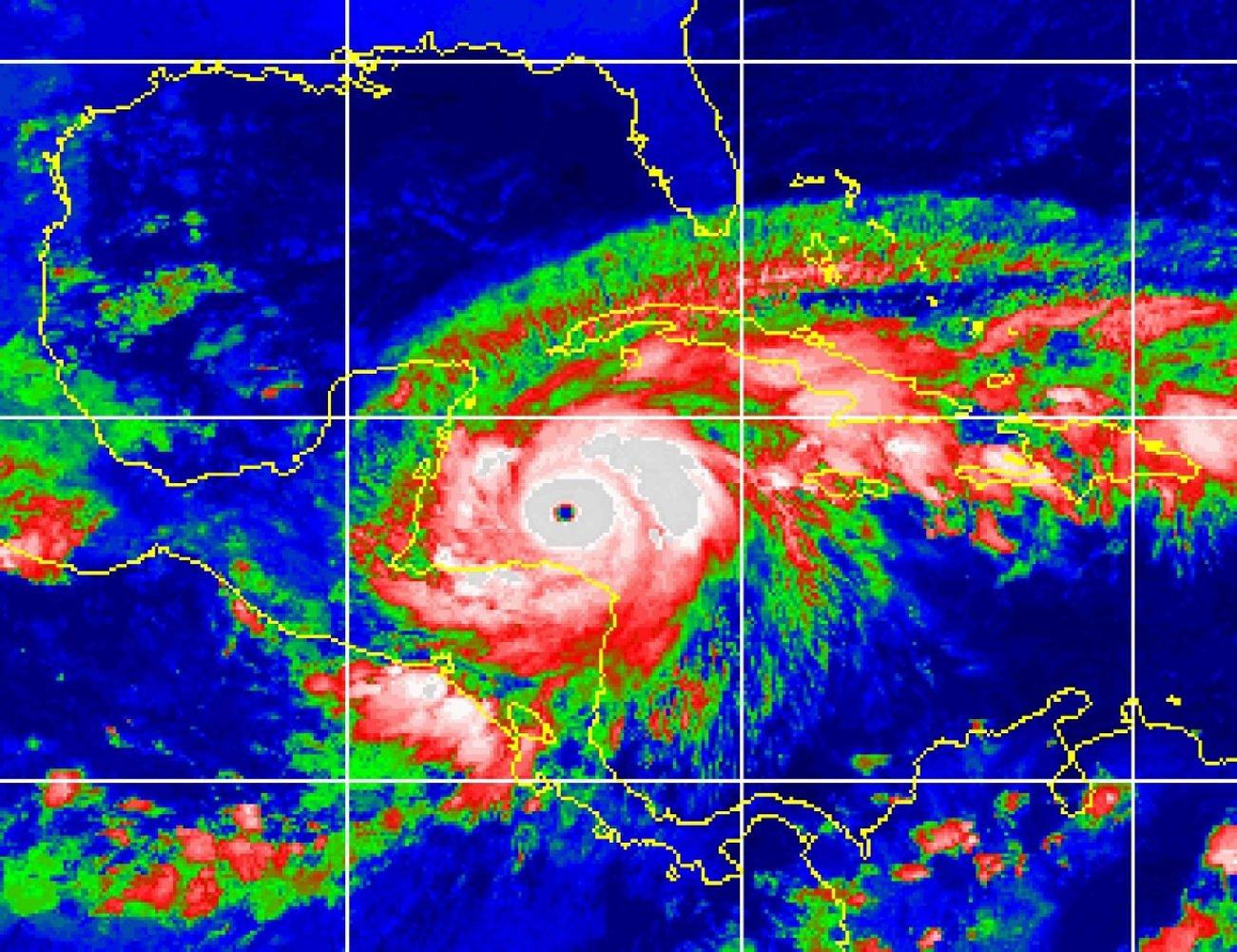 Craziest Idea Ever: Drop a Nuclear Bomb on a Hurricane