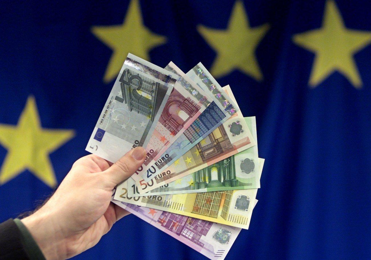 A Eurozone Economic Crisis Thanks to Coronavirus?