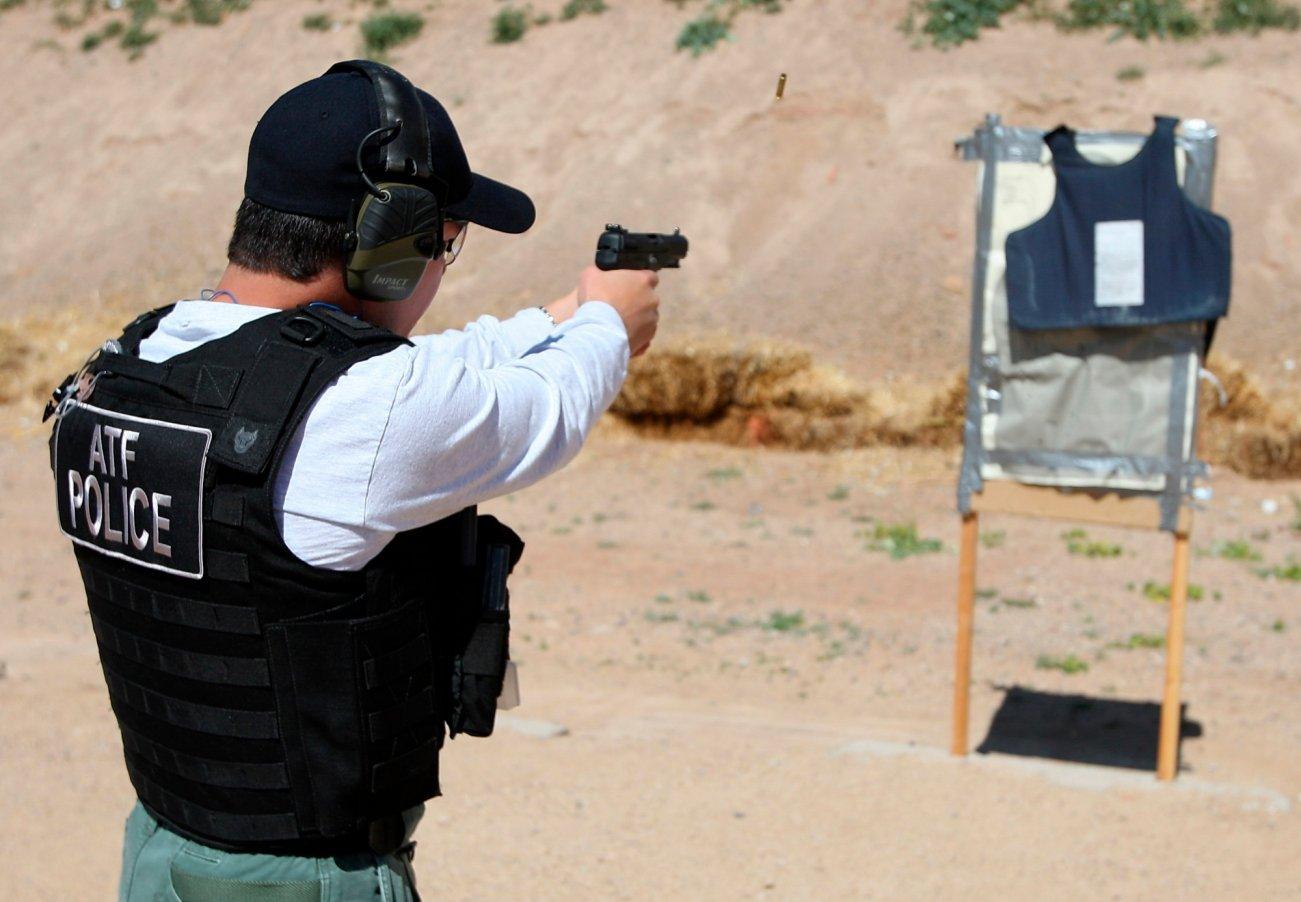 Dangerous: 5 Ways A Bulletproof Vest Can Fail