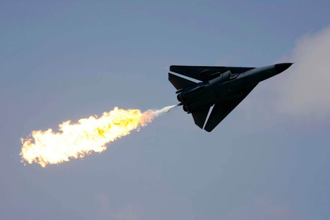 The F-111 Aardvark Is A Jet Fighter Assassin
