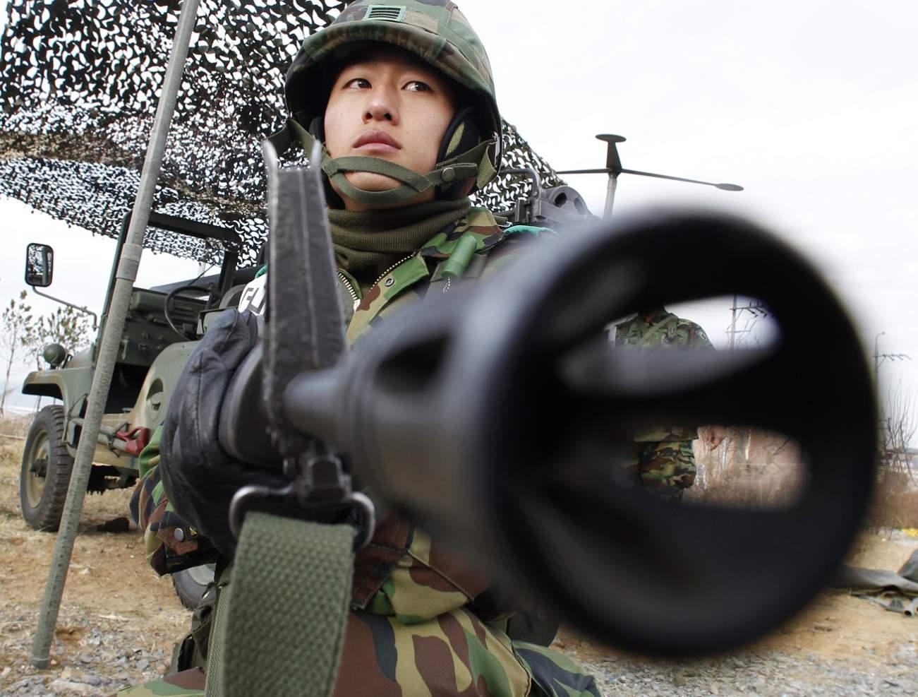 How North Korea Might Have Won The Korean War