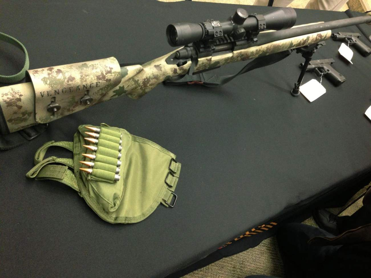 Why The Remington 700 Rifle Is Simply Unstoppable